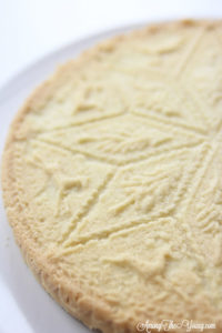 scottish shortbread recipe full circle